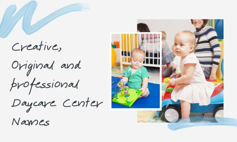Daycare names and slogans | daycare slogans | daycare names in new york | inappropriate daycares slogans