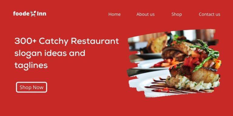 restaurant slogan ideas | healthy restaurant slogan ideas | restaurant slogans | takeaway and delivery restaurant slogan ideas | fast food restaurant slogan ideas