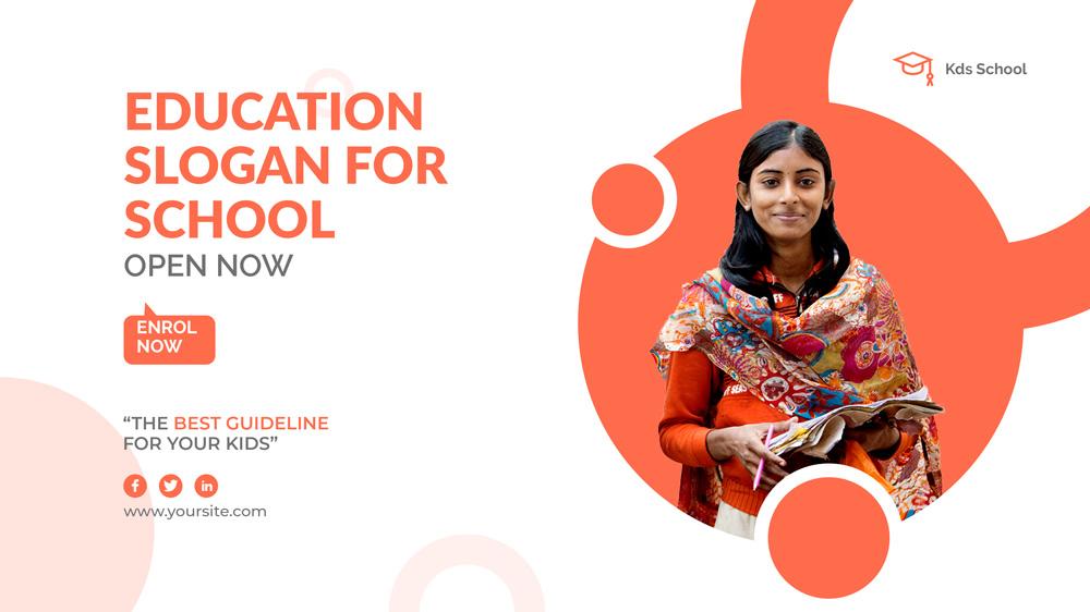 education slogan for school   slogan for child education   education slogans   slogans on importance of education   slogan on education for all