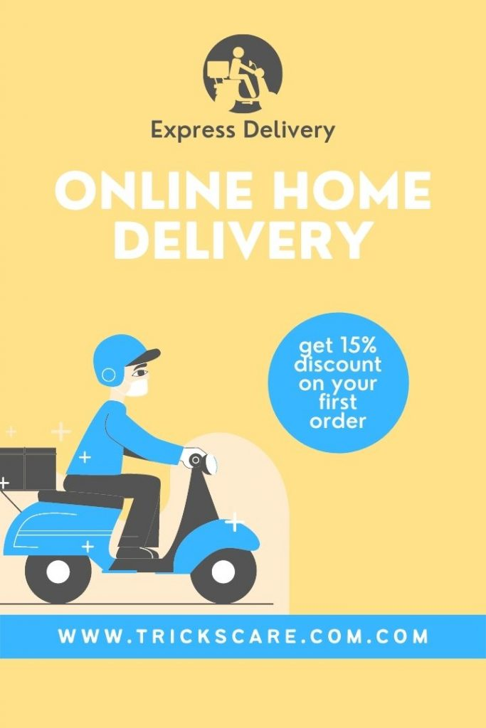 Catchy Delivery Company Slogans And Taglines