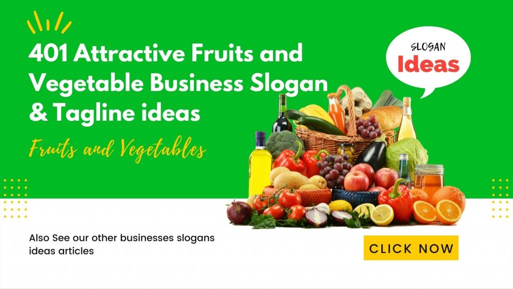vegetables-business-slogans-ideas